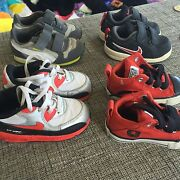 Baby/toddler boy shoes Highland Park Gold Coast City Preview