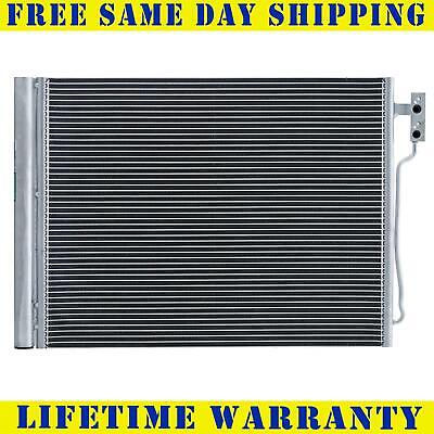 AC Condenser For BMW 528i 528i xDrive 535d 2.0 3.0 4242