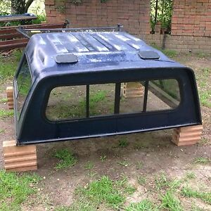 Canopy for ute or trailer Windsor Downs Hawkesbury Area Preview