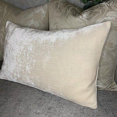 John Lewis Voyage Maison Mimosa Velvet Cushion Cover & HOME DECOR & Modern Look