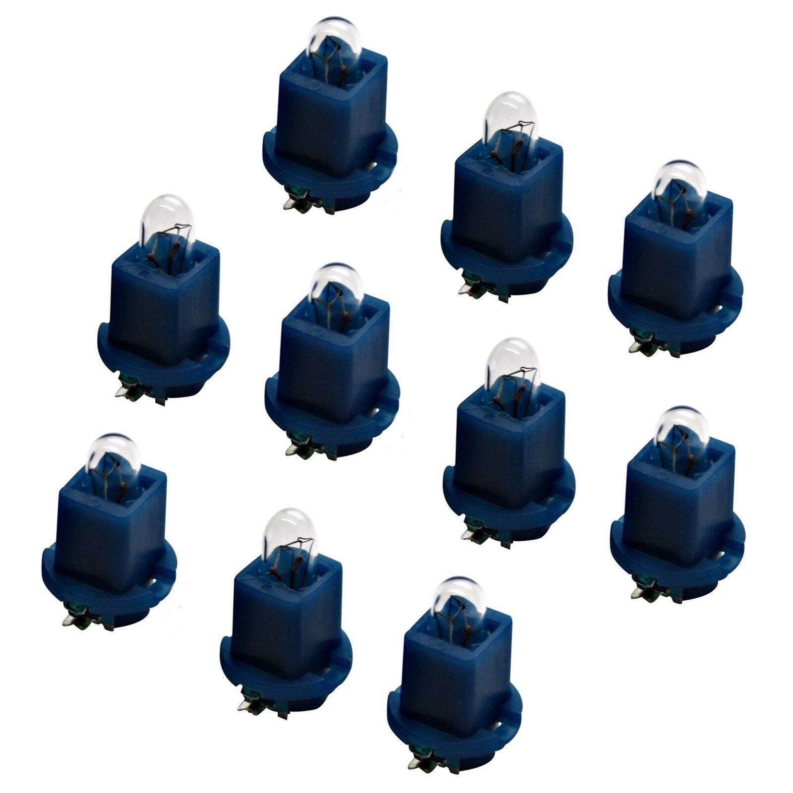 Halogen Bulb Speedometer Led's Instrument Lighting 1,8W Ebs R4 DB21 12 Volt