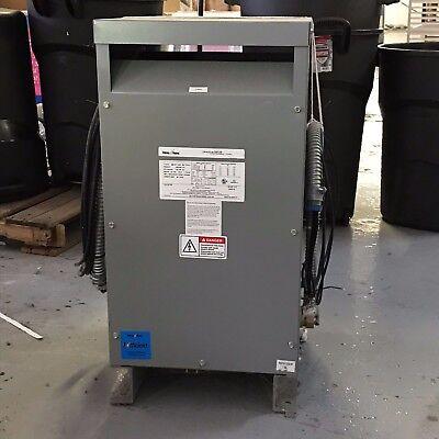 Federal Pacific 15 Kva Transformer 1 Phase 60hz 240x480 120240 V S2t15e