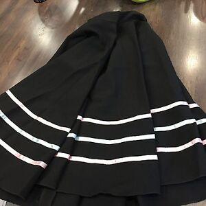 Ballet Grade Character Skirt $15
