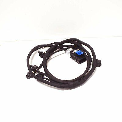 MB E W212 Front Bumper PDC Wiring Harness Loom A2125407313 NEW GENUINE