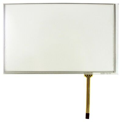 7 4wire Resistive Touch Panel Screen 7inch Hsd070idw1 800x480 Lcd