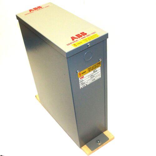 ABB P# C486G75 Capacitor, Power Factor Correction 480V 75VKAVR - NEW!