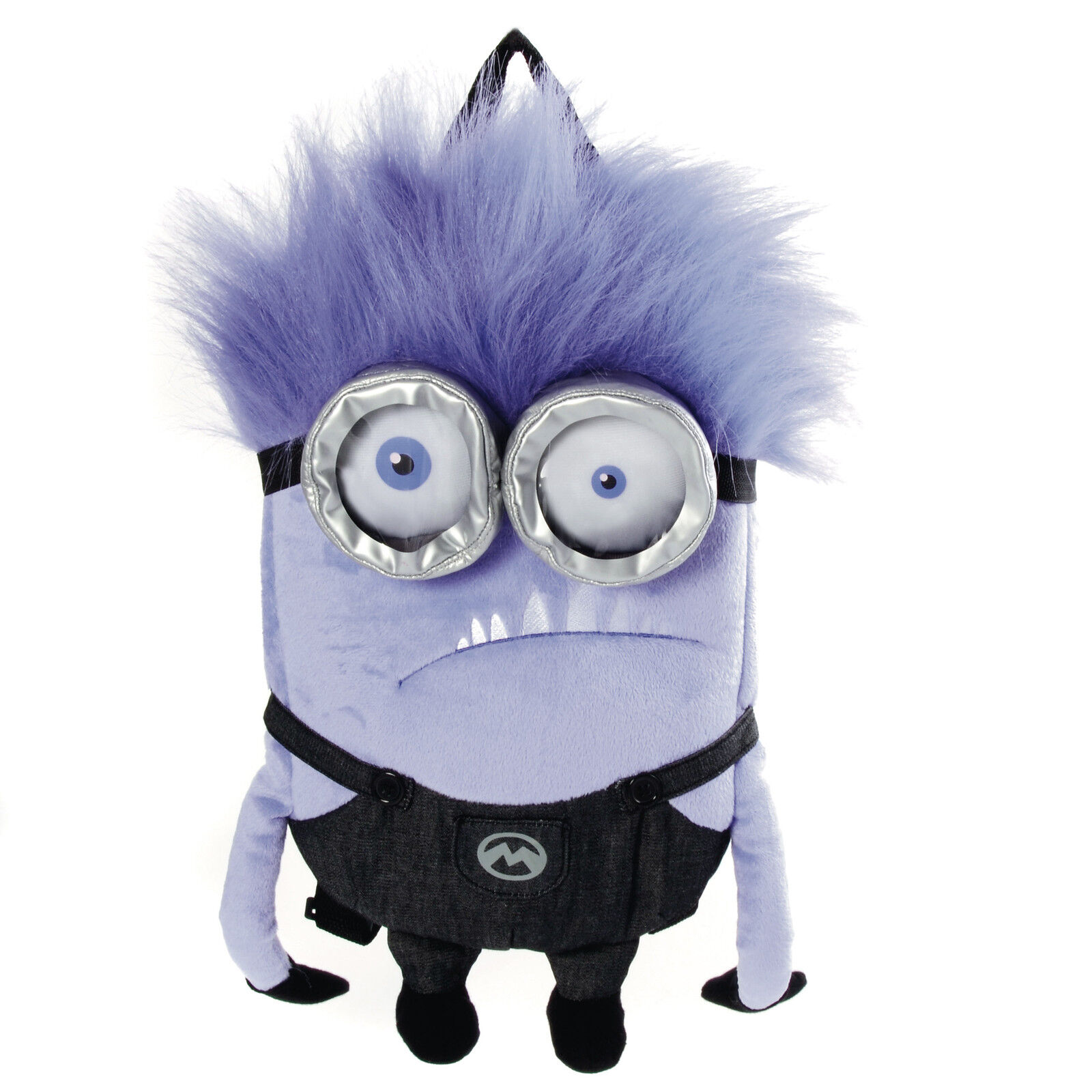 OFFICIAL DESPICABLE ME PURPLE MINION CHILD BACKPACK ... | 1600 x 1600 jpeg 225kB