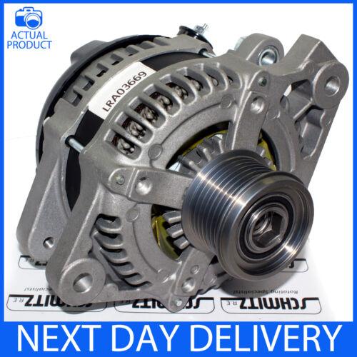 FITS LEXUS IS250 MK2 2.5 & GS300 MK3 3.0 V6 2005-2011 DENSO 150AMP ALTERNATOR