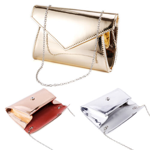 Damen Schultertasche Handtasche Umhängetasche Clutch -Tasche Damentasche Klein
