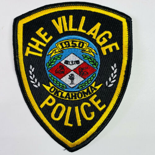 The Village Police Oklahoma County Oklahoma OK Patch