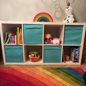 LOOKING FOR kallax unit for toy storage