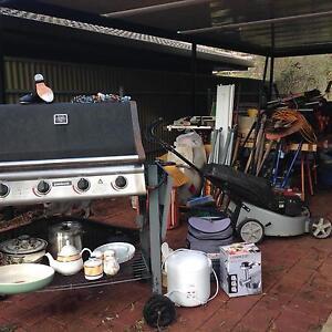 Garage sale, Saturday July 30 Bridgewater Bridgewater Adelaide Hills Preview