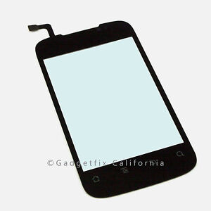 USA Huawei Ascend II 2 M865 Front Panel Touch Glass Lens Digitizer Parts OEM New