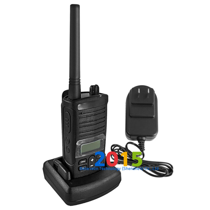 RDM2070d for Motorola vhf  7channel Radio with all accessories