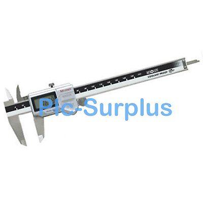 1pc Mitutoyo 500-764-10 Ip67 Digimatic Digital Caliper 0 - 12300mm