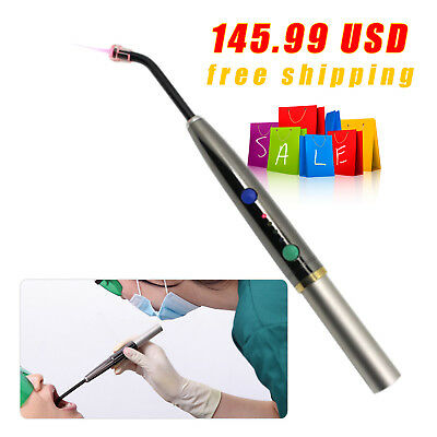 Dental Diode Laser Lamp Pad Photo-activated Medical Light Lamp Hygienist