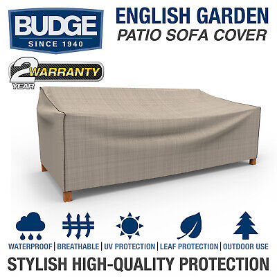 Garden Furniture - Patio Sofa Cover, Waterproof Outdoor Garden Furniture Dust UV Protection