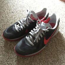 Used Nike Kobe Basketball Shoe - Black Size US11 Doncaster East Manningham Area Preview