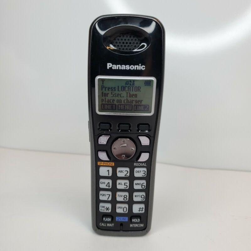 Panasonic KX-TGA939T 2 Lines Cordless Handset 4 kx-tg9391t kx-tg9392 kxtg9381