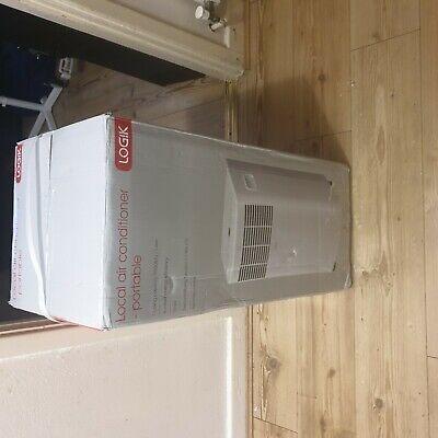LOGIK LAC05C19 Portable 5000btu Air Conditioner