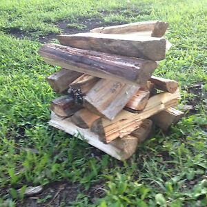 Campfire wood 15 pieces for $5