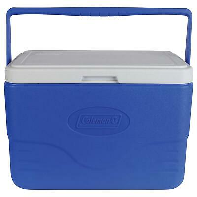 Coleman Portable 28-Quart 36-Cans 2-Liter Ice Drink Beer Coo