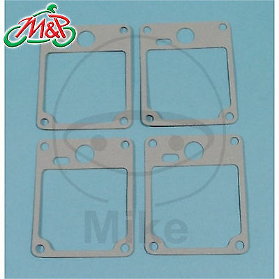 XV 1000 VIRAGO 1987 FLOAT CHAMBER GASKET SET OF 4