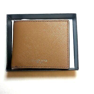 Michael Kors MK Wallet Mens Fashion Gift Designer Authentic Best Price New