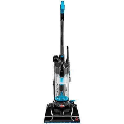 Upright Bagless Vacuum Cleaner Compact Blue
