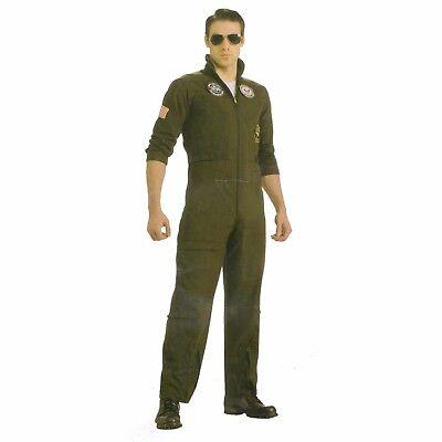 Airforce Pilot Fighter Pilot Aviator Pilot Boys Fancy Dress Costume