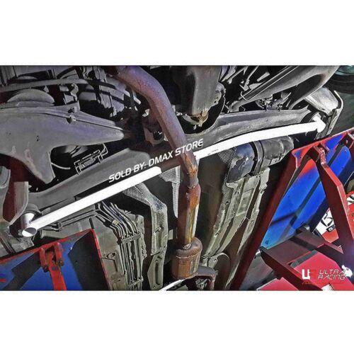 BMW E37 Z3 1.9 ROADSTER 1995 ULTRA RACING 2 POINTS REAR LOWER CROSSMEMBER BRACE