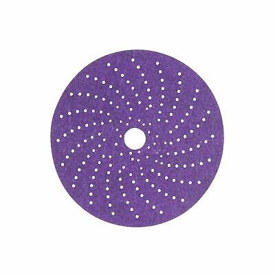 Cubitron Ii Clean Sanding Abrasive Disc 6in 80 50pkg