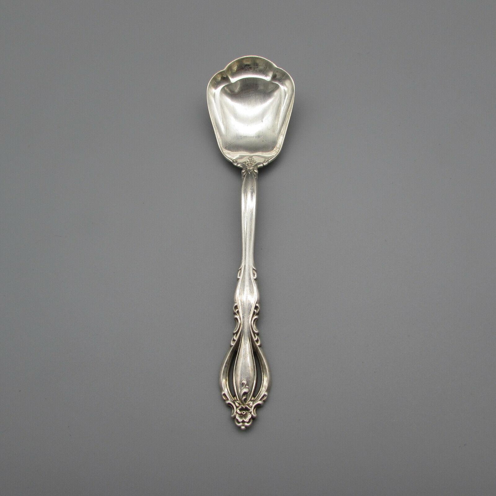 "Grande Regency by International Sterling Silver Teaspoon 6/"""