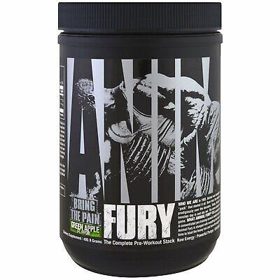 Universal Nutrition Animal Fury Watermelon 30 Servings Pre-W