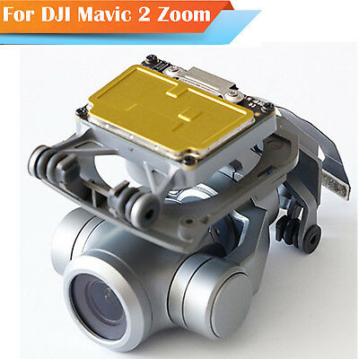Original Gimbal Camera with Flat Flex Cable Spare Parts for DJI Mavic 2 Zoom