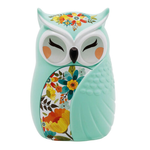 Wise Wing Owl Figurine - Integrity