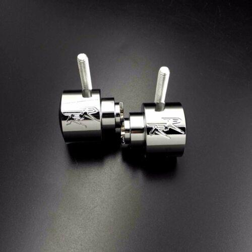 Hand Bar Ends For Honda Cbr 250 600 900 929 954Rr 1100 Rr Cbr1100Xx Rc51 Carbon