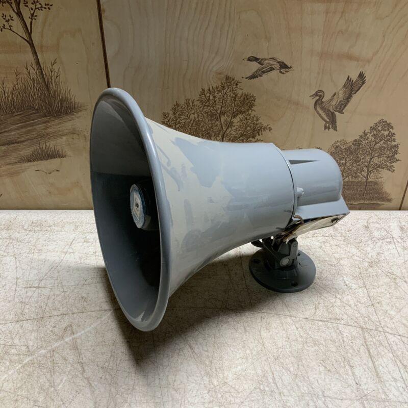 Fanon Courier (Model HDA-15T-2V) Public Address Loudspeaker