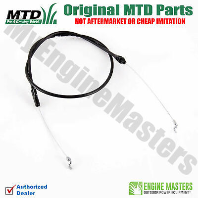 Genue OEM MTD 946-1130 Control Cable