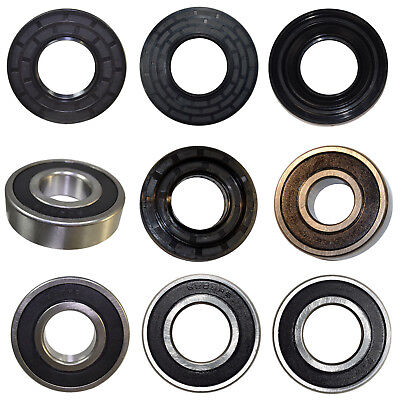 bearings for industrial machine electric motor washer
