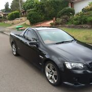 Holden SS Ute 2008 Green Point Gosford Area Preview