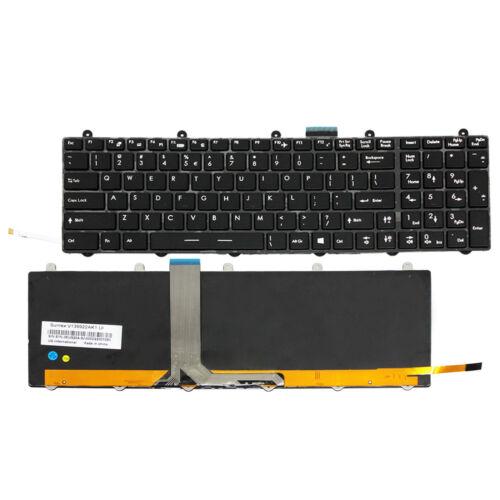 laptop full rgb keyboard w backlit msi