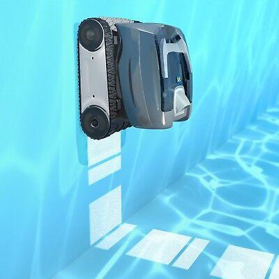 Vollautomatischer Poolroboter Zodiac Tornax OT3200 Schwimmbad Pool Wand u. Boden