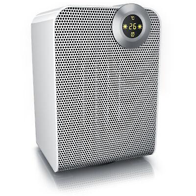 Brandson Digital Keramik Heizlüfter Heater Heiztower 1800W Oszillation Aktion !