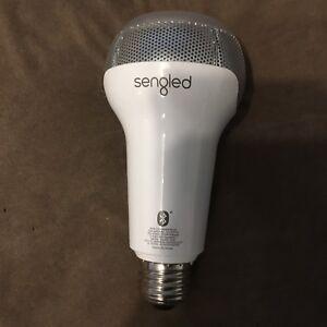 Sengled speaker light