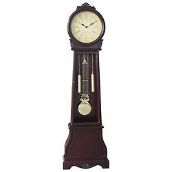 Jenlea 72 Floor Standing Grandfather Clock