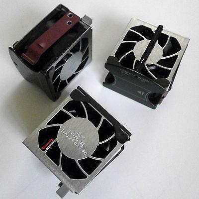 HP COMPAQ Redundant Fan Kit Server DL380 G3/G4 DL580 G2 ● 293048-B21 Lüfter NEU