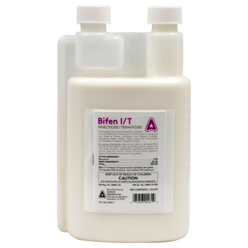 Bifen IT 32 oz. Generic Talstar P 7.9% Bifenthrin Insecticide - Not For: NY, CT