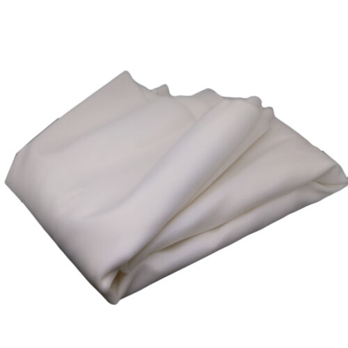 """US Stock 40"""" x 80"""" Nylon Filtration 240 Mesh Water Oil Industrial Filter Cloth"""