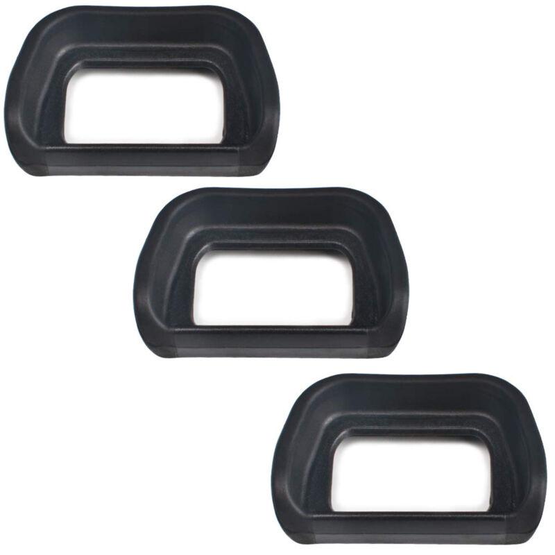 3x Eyecup Eyepiece Viewfinder for Sony Alpha A6300 A6000 NEX-6 NEX-7 FDA-EP10